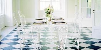 Seibels House and Garden weddings in Columbia SC