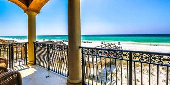 Five Star Gulf Rental: Casa de Cielo weddings in Miramar FL