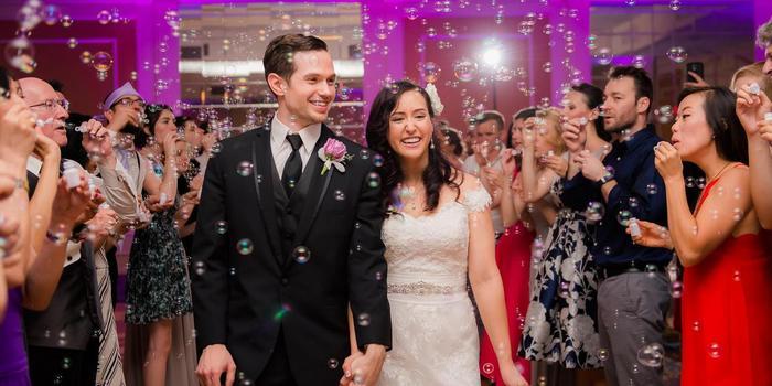 DoubleTree by Hilton Boston North Shore Weddings   Get ...
