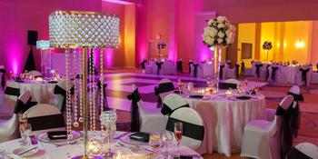 DoubleTree by Hilton Boston North Shore weddings in Danvers MA