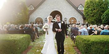 Keeneland weddings in Lexington KY