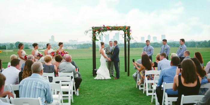 City View Columbus Weddings