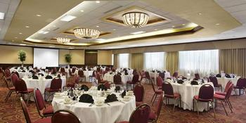 Embassy Suites by Hilton Columbia-Greystone weddings in South Carolina SC