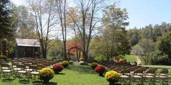 Mountain HomePlace Farm weddings in Staffordsville KY