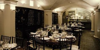 Mooo….& XV Beacon Hotel weddings in Boston MA