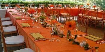 Mountain Lakes House weddings in Princeton NJ