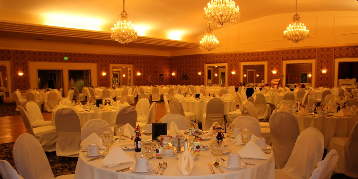 Abraham Lincoln Hotel Weddings