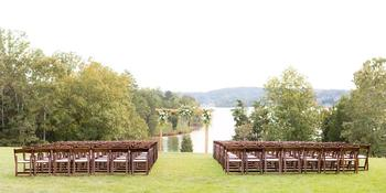Windriver weddings in Lenoir City TN