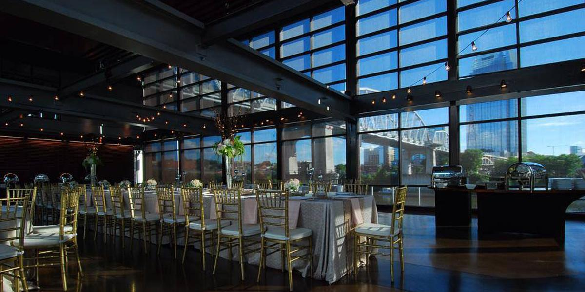 Wedding Venues In Chattanooga Tn Reception Tennessee