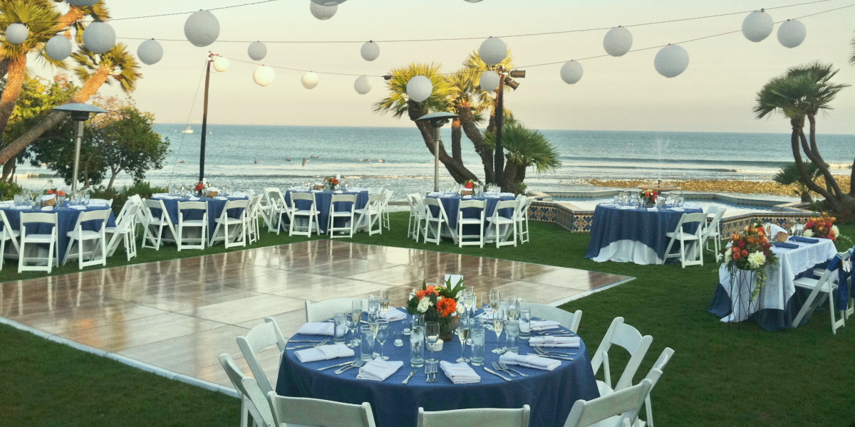 The Historic Adamson House Weddings | Get Prices for Los ...