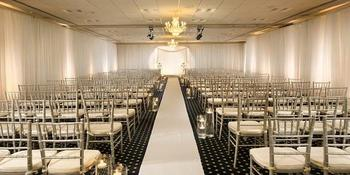 Crowne Plaza Portland weddings in Portland OR
