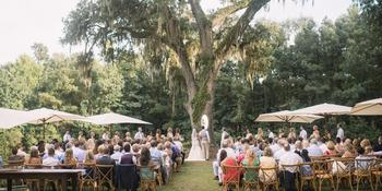 Hyde Park Farm & Polo Club weddings in Ravenel SC
