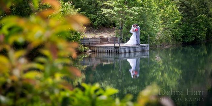 Splendor Mountain wedding venue picture 5 of 10 - Photo by: Debra Hart Photography