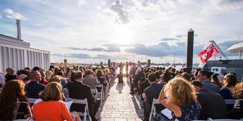 The Bohlin weddings in Newport RI
