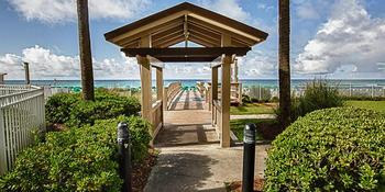 Sterling Sands Resort weddings in Destin FL