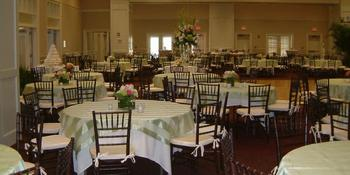 Younts Conference Center weddings in Greenville SC