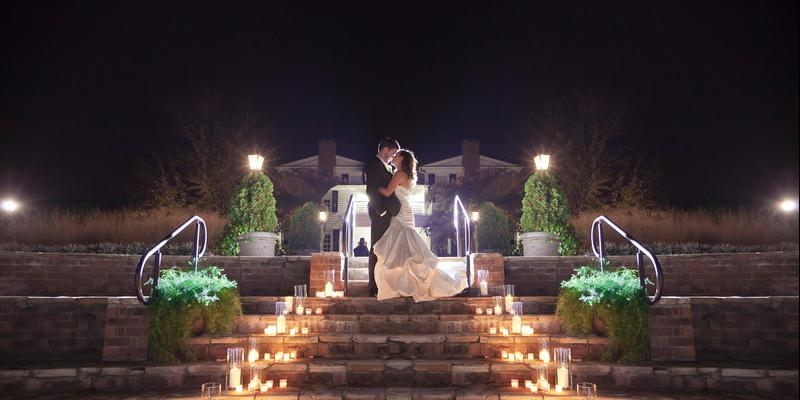 Younts Conference Center At Furman University Weddings Get