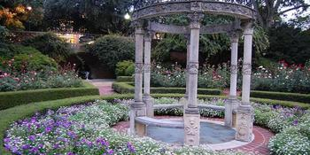 Janie E Furman Rose Garden Weddings in South Carolina SC