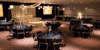Gateway Convention Center weddings in Collinsville IL
