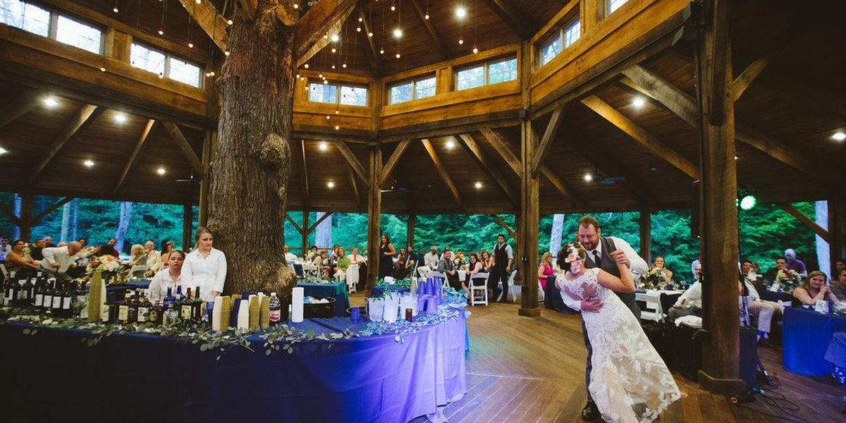 Fernstone Retreat Weddings In Farmington Pa