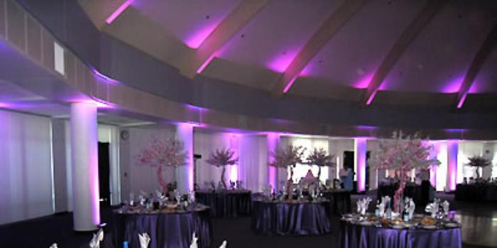 San Ramon Community Center wedding venue picture 3 of 7 - Provided by: San Ramon Community Center