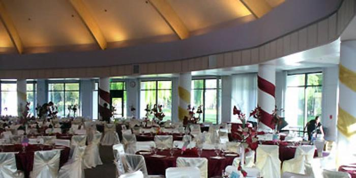 San Ramon Community Center wedding venue picture 1 of 7 - Provided by: San Ramon Community Center