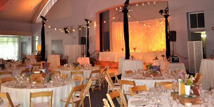 San Ramon Community Center wedding venue picture 5 of 7 - Provided by: San Ramon Community Center