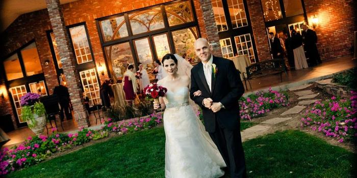 Lionsgate Event Center wedding venue picture 2 of 16 - Photo by: Beth Photogrpahy