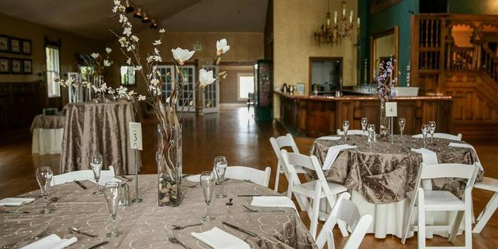 Lionsgate Event Center wedding venue picture 11 of 16 - Photo by: All Digital Photo and Video