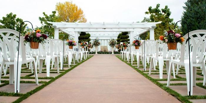 Lionsgate Event Center wedding venue picture 1 of 16 - Photo by: Beth Photography