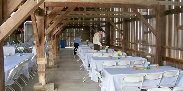 Red Orchard Barn Weddings | Get Prices for Wedding Venues ...