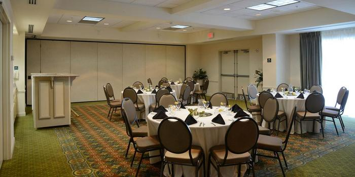 Hilton Garden Inn Rock Hill Wedding Venue Picture 2 Of 8 Provided By