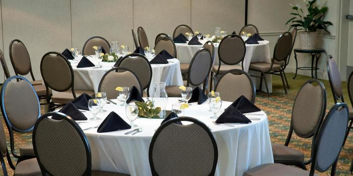 Hilton Garden Inn Rock Hill Wedding Venue Picture 3 Of 8 Provided By
