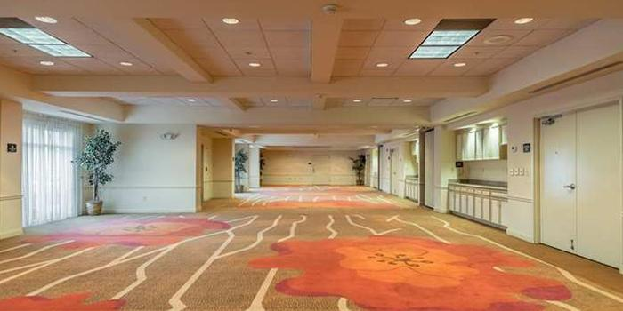 Hilton Garden Inn Rock Hill Wedding Venue Picture 7 Of 8 Provided By