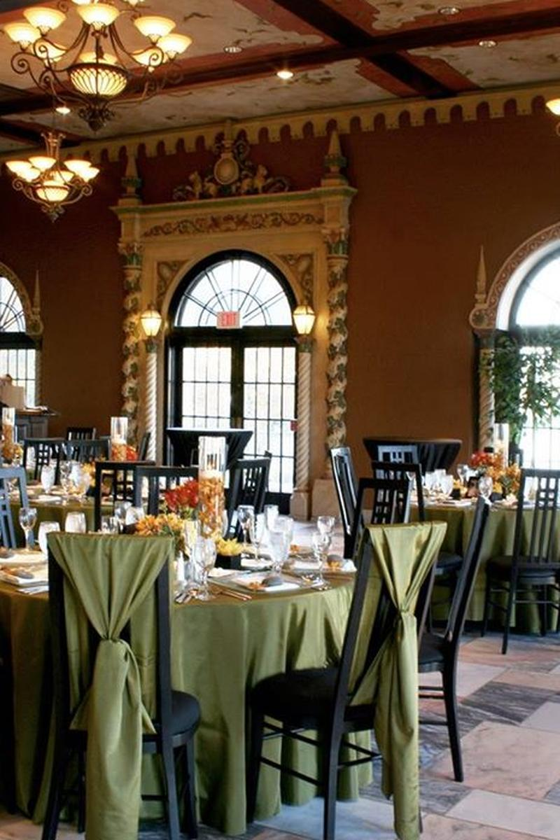 Hotel Baker wedding venue picture 7 of 8 - Provided by: Hotel Baker