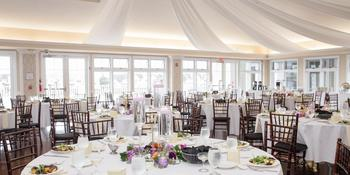 Ocean Pines Yacht Club weddings in Ocean Pines MD
