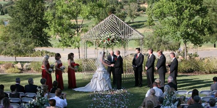 Auburn Valley Golf Club wedding venue picture 13 of 16 - Photo by: Chuck Roberts Photography