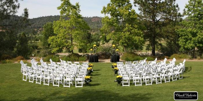 Auburn Valley Golf Club wedding venue picture 1 of 16 - Photo by: Chuck Roberts Photography