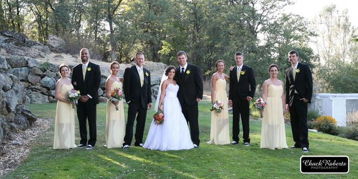 Auburn Valley Golf Club wedding venue picture 9 of 16 - Photo by: Chuck Roberts Photography