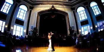 Tuckerman Hall weddings in Worcester MA