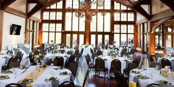 Donovan Pavilion weddings in Vail CO