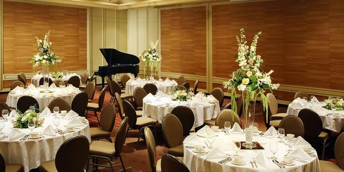 DoubleTree by Hilton Hotel Billings wedding venue picture 1 of 8 - Provided by: Crowne Plaza Billings