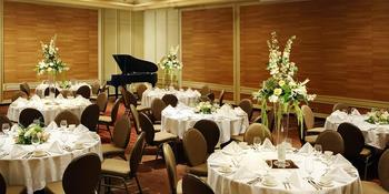 DoubleTree by Hilton Hotel Billings weddings in Billings MT