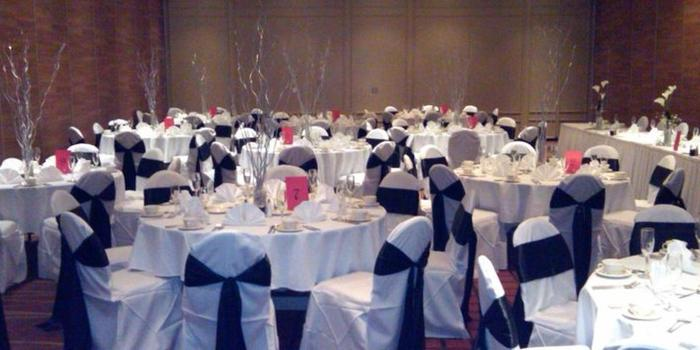 DoubleTree by Hilton Hotel Billings wedding venue picture 7 of 8 - Provided by: Crowne Plaza Billings