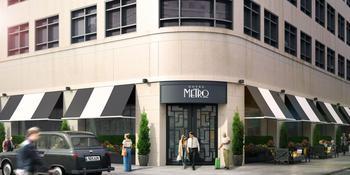 Hotel Metro weddings in Milwaukee WI