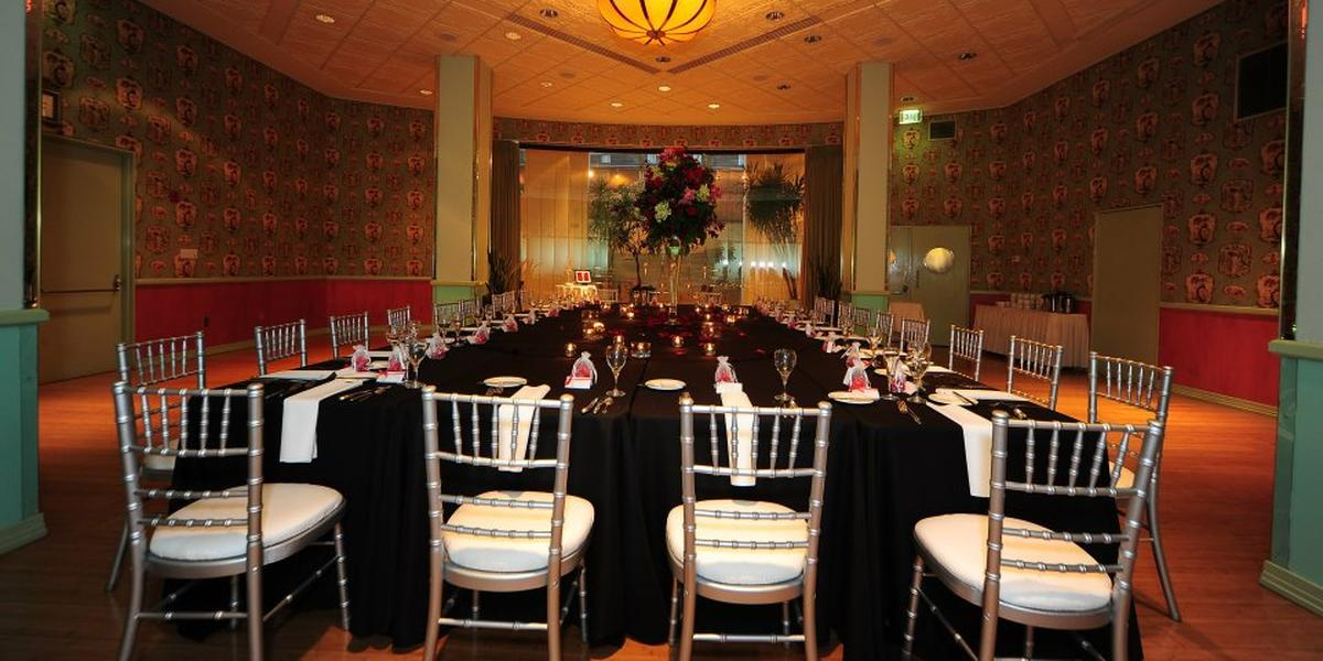 Hotel Metro Weddings | Get Prices For Wedding Venues In Milwaukee WI