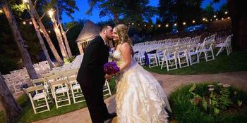 Castle Falls weddings in Oklahoma City OK