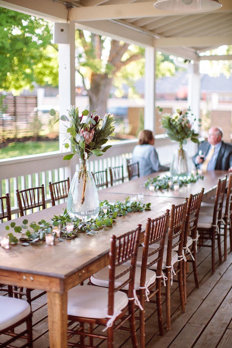 The Cordelle Weddings
