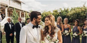 The Cordelle weddings in Nashville TN