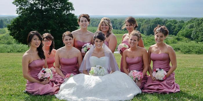 Mapleside Farms: Barn Weddings | Get Prices for Wedding ...